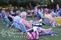 Wine Club June Concert 2019 Image